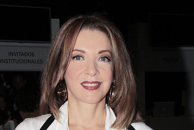 Edith González se declara en contra de las cirugías estéticas