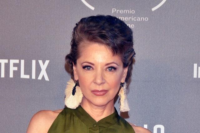 Muere Edith González a los 54 años de edad