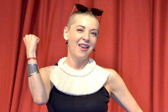 Edith González apoya a Lorena Meritano tras censura de Facebook