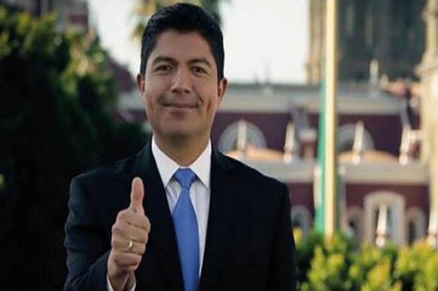 Pese a impugnación de la ASE, candidatura de Eduardo Rivera sigue firme