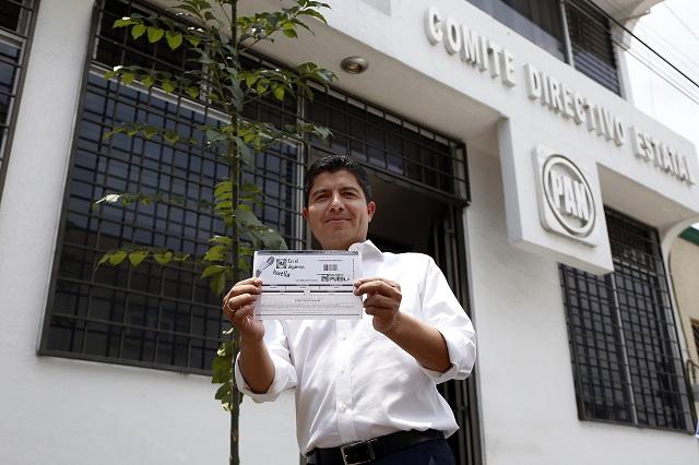 Javier Lozano se 'apunta' para la gubernatura de 2018