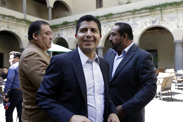 Piden al PAN verdadera unidad y no perseguir más a Rivera Pérez