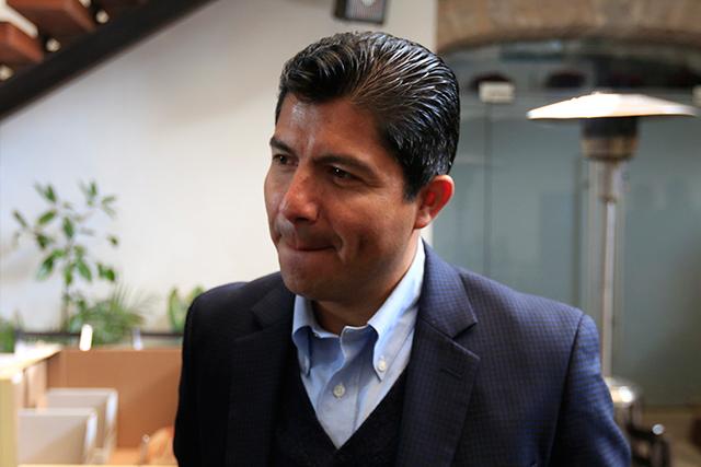 Impugna Auditoría Superior la exoneración de Rivera Pérez