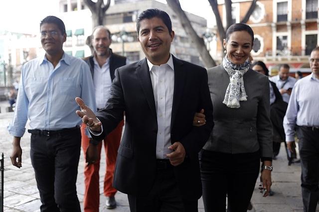 Comisión Inspectora sesionará para evaluar amparo de Rivera