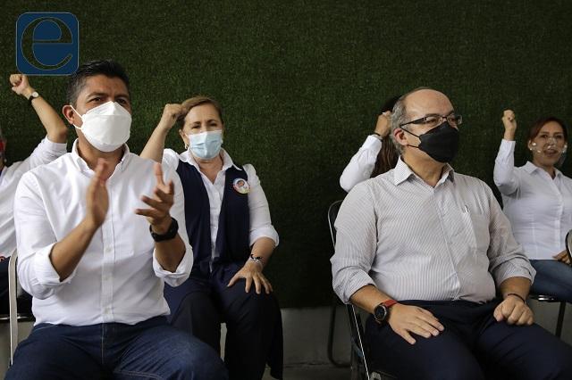 Va Por México enfrenta intento de dictadura: Felipe Calderón