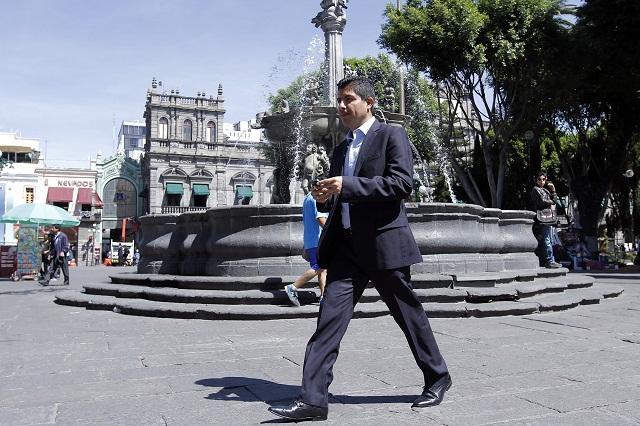 Avalarán 3 años después cuenta pública 2012 de Eduardo Rivera