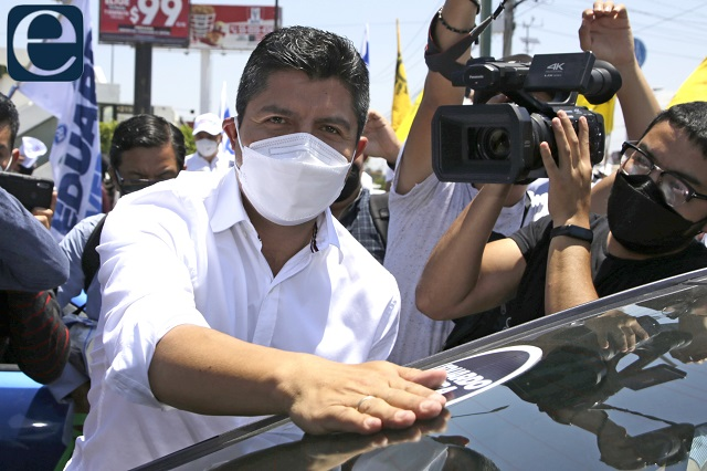 Sin voto para presidente la elección será distinta: Rivera Pérez