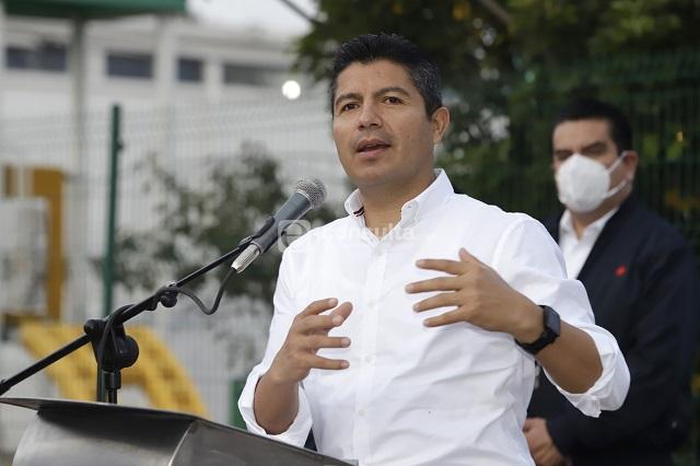 Inicia en noviembre agencia contra acoso sexual en Puebla capital