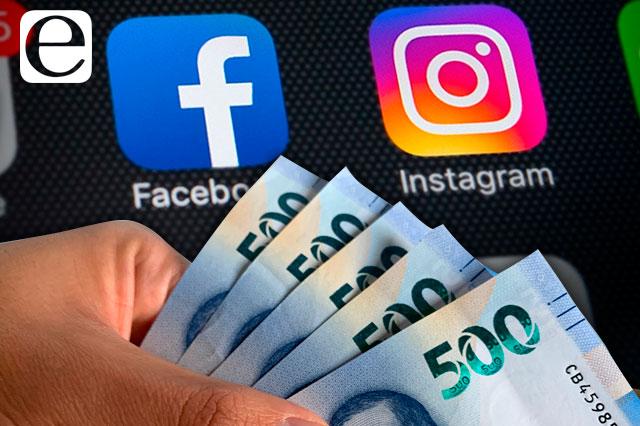 ¿Cuánto gastan Claudia y Eduardo Rivera en redes sociales?