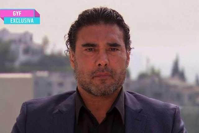 Mamá de Eduardo Yáñez a punto de perder la vida por malos cuidados