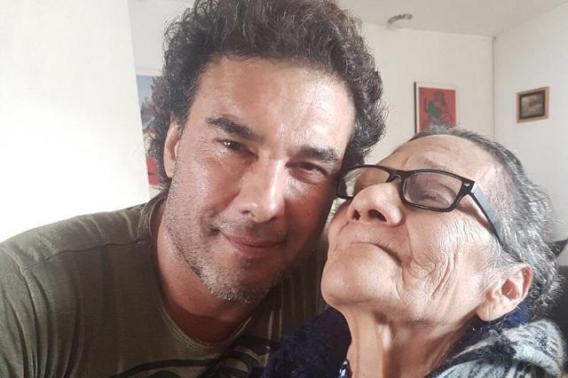 Madre de Eduardo Yáñez confirma el maltrato que recibió de sus cuidadores