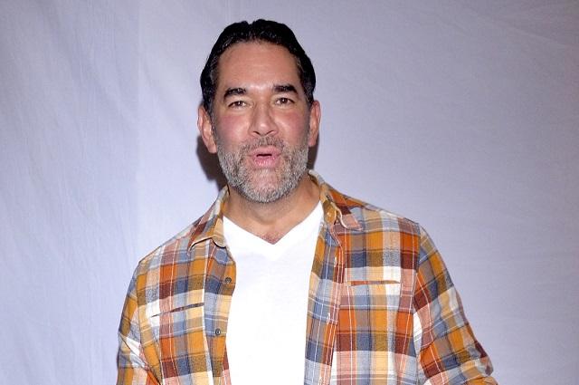 Eduardo Santamarina será el amor prohibido de Selena en serie de tv