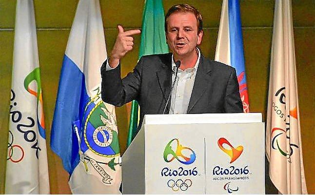 Odebrecht revela que con sobornos ganó contratos en los Juegos Olímpicos