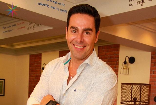 Ex del actor Eduardo Carabajal lo acusa de violento y acosador