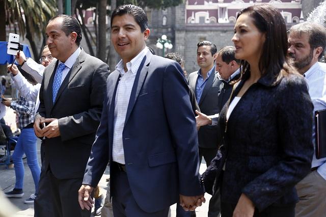 Fallo favorable a Rivera no es revés para el Congreso: JACH