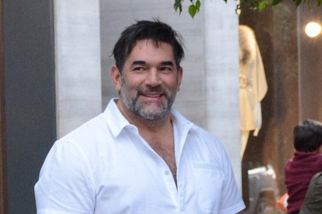 Eduardo Santamarina celebra 52 años y esta ha sido su transformación