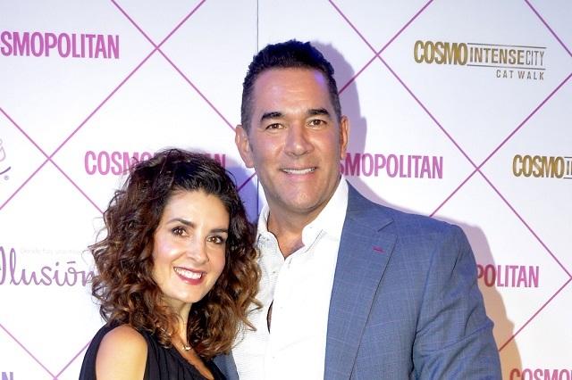 Eduardo Santamarina reconoce que su matrimonio ha sido difícil