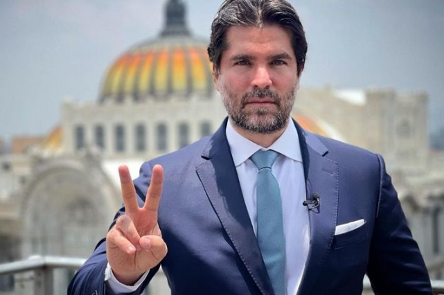 Para Eduardo Verastegui despenalizar el aborto causó sismo