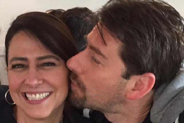 Horacio Villalobos revela de qué murió la esposa de Eduardo Videgaray