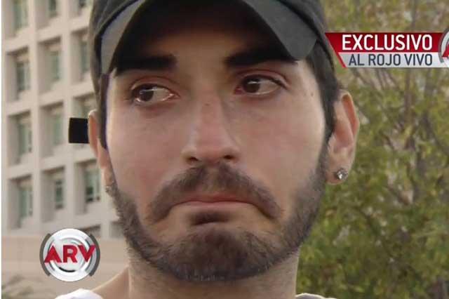 Hijo de Eduardo Yáñez revela la causa por la que separó de su padre