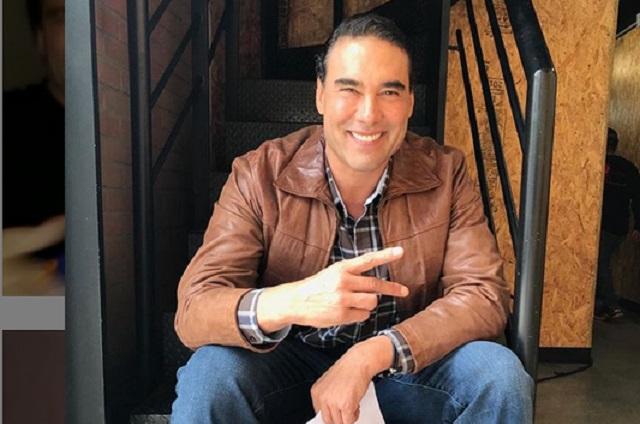 Eduardo Yáñez explota contra reportero y cuenta su versión