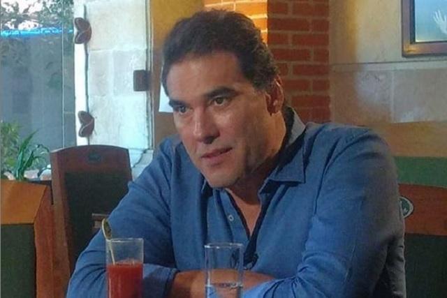 Así descubrió Eduardo Yáñez el engaño de su ex con otro actor