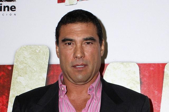 Eduardo Yáñez quiere ver en prisión a quienes acusa maltrataron a su mamá