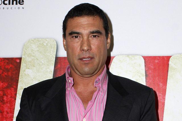 Hijo de Eduardo Yáñez desea que el actor conozca a su primer nieto