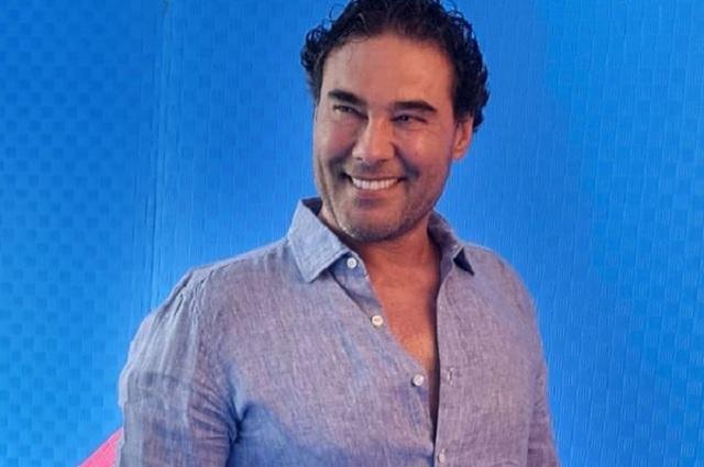 Eduardo Yáñez tiene cáncer de riñón, publica TvNotas
