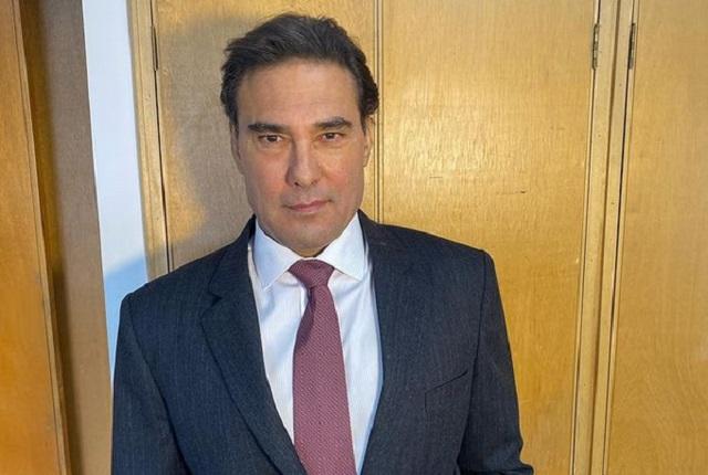 Eduardo Yáñez dice que AMLO es un dictador y así reaccionan las redes