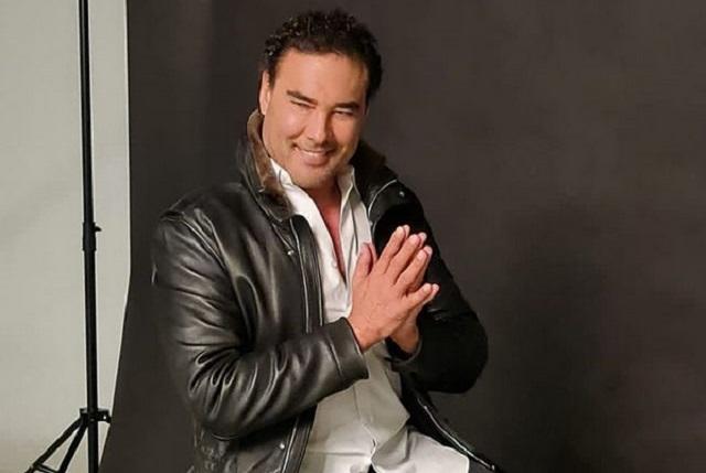 Eduardo Yáñez no protagonizará Si nos dejan de Televisa: TvNotas