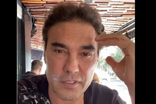 Eduardo Yáñez revela la razón por la que salió de Si nos dejan