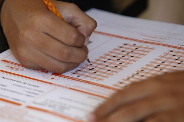 Sin dominar matemáticas, 78% de alumnos de secundaria en Puebla
