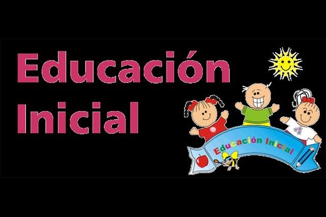 Educación inicial infantil, un tema de gran importancia