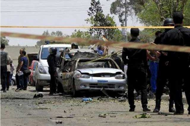Tras asesinato de 8 turistas mexicanos SRE eleva alerta de viaje a Egipto