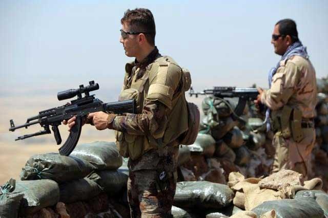 SRE confirma que ejército egipcio mató a 8 turistas mexicanos