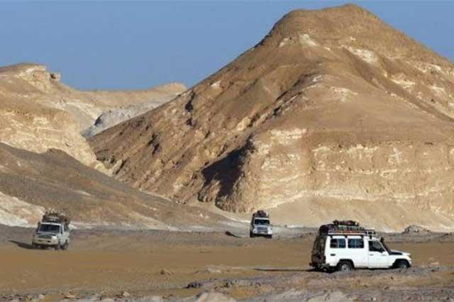 Confirma Egipto que su ejército mató a 8 turistas mexicanos