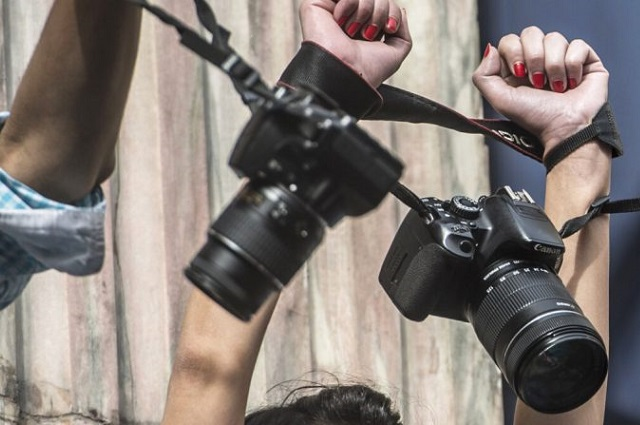 Egipto: gobierno detiene a periodista por difundir 'fake news'