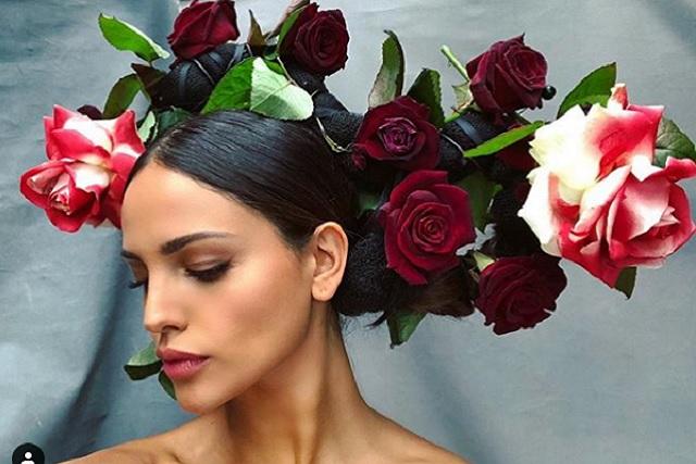 Eiza González será la embajadora de México en la revista Vogue