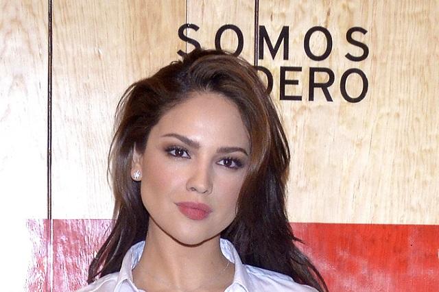 Eiza González es una muñeca en la película Welcome to Marwen