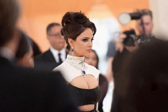 Eiza González seduce con sensual video a sus seguidores en Instagram