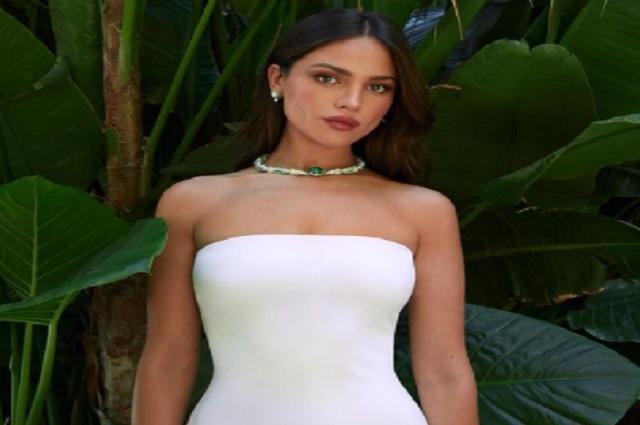 Nominan a Eiza González como Mejor Actriz
