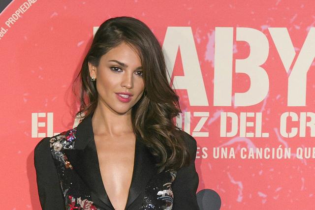 Luce Eiza González atrevida y ruda en video de Justin Timberlake