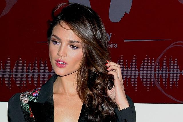 Eiza González desaparece de las redes sociales