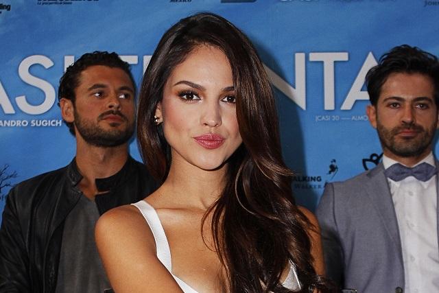 Eiza González es superhéroe mexicana en nueva película de Vin Diesel