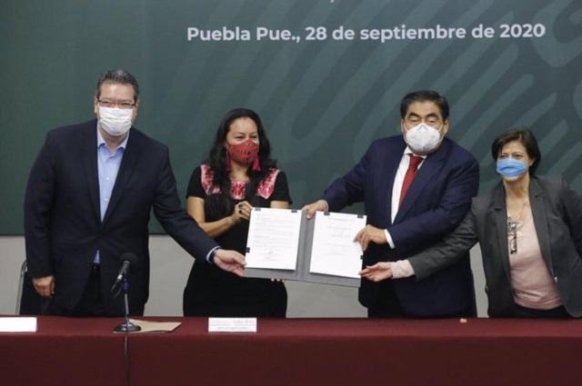 Otra vez ofrecen saneamiento del cauce Zahuapan-Atoyac