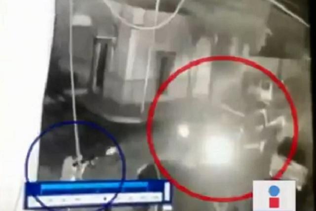 Captan ejecución de mando policiaco de Ojuelos, Jalisco