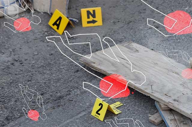 Azotan ejecuciones a 75 municipios de Puebla en 2021
