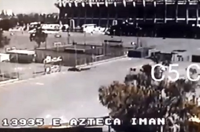 Ejecutan al abogado que defendió a El Z-40 y a Mario Villanueva