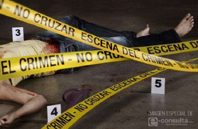 Ejecutan a hombre en Tepatlaxco y le dejan un narcomensaje